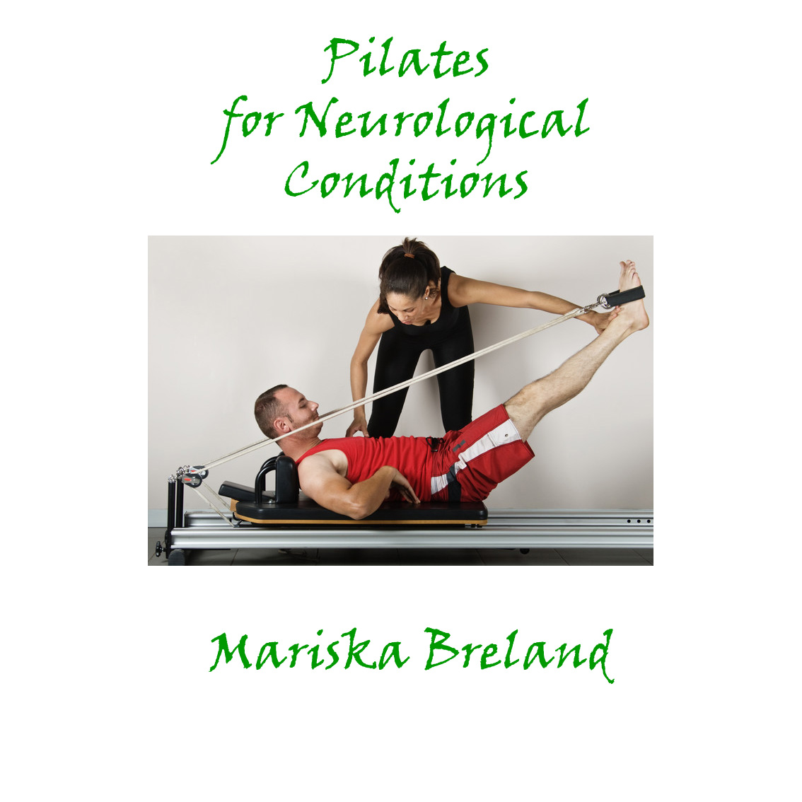 S4A : 5 Day Neurological Conditions Pilates Specialist at Mbodies